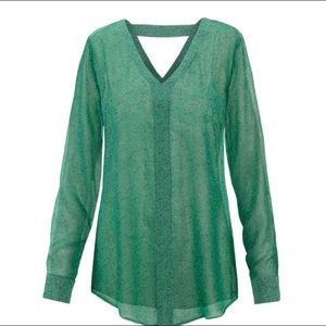 CAbi Bountiful blouse